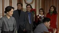 乞丐王子: 蔷薇带同事来始光母亲饭店吃饭, 包间全满了, 社长这样决定