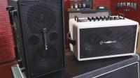 铁人音乐频道乐器测评-MusicCube音乐魔方专业级多功能户外音箱