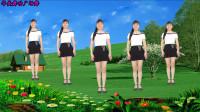 广场舞《大哥大姐不差钱》歌词经典搞笑 动感32步 好听又好看