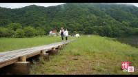 这里是电影头文字D中拓海和夏树约会的地方 榛名湖 情旅自驾游系列视频