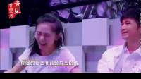 張碧晨杜海濤合唱《涼涼》, 海濤的畫風簡直太辣眼睛了, 何炅謝娜笑到繃不住