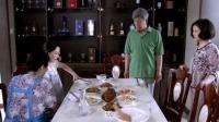 丈母娘做了一桌好饭菜,公公婆婆回来一看很尴尬,还说人家浪费!