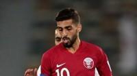 2019亚洲杯 卡塔尔VS伊拉克
