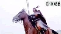 汉武大帝:李广飞起一脚将王子踹倒,自己逃之夭夭!