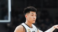 【C位英雄】CBA第34轮:辽宁vs新疆-人物特写-高诗岩