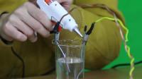 稀硫酸接上220V交流电源,会发生什么?真相是这样的