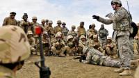 直接向美军发起袭击!等同于于宣战,5名美国大兵当场丧生