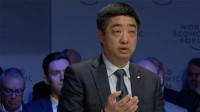 华为轮值董事长胡厚崑:社会价值是数字经济应该考虑的一个关键部分