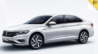 亲民SUV领界预售11.98万起 全新速腾3月上市 | 车闻