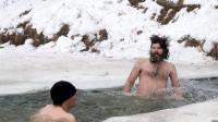 零下71度的冬天,俄罗斯人竟是这样度过的,看完真的不得不服!