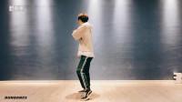 《青春有你》舞蹈镜像分解教学part2