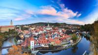 1.4万人口的小镇, 如同一件艺术品, 被列为世界文化遗产!