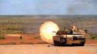 巴基斯坦曾计划购买美国M1坦克,试验现场一炮都没打中