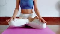 这是我见过最难瑜伽,平衡力简直太强了,不服不行啊!