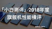 「小白测评」2018年度旗舰机性能横评