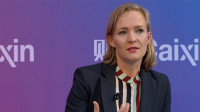 欧洲议会议员沙克:应该让人类利用数据,而不是让数据引领人类