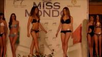 迈阿密时装周世界小姐泳装秀, 很有品味的模特, 好任性啊!