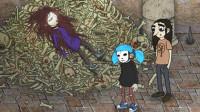 【逍遥小枫】萨利的死期,令人万分以外的结局! | Sally Face 第三章#3