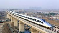 中国跨7省造世界最长高铁,途径80个站点,耗资4200亿,会经过你家吗?
