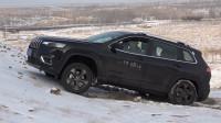 Jeep全新自由光底盘解析篇-0991车评中心