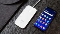 「E分钟」0123:魅族发布全球首款无孔手机Zero,小米双折叠上手视频亮相