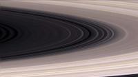 探索太阳系生命之土星的卫星和土星环状带构成