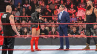 WWE2019年1月22日狂野角斗士之美国职业摔角