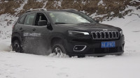 Jeep全新自由光场地测试篇-0991车评中心