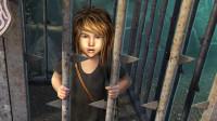 【易拉罐】【密室逃脱6探索地库】#4被女妖绑架的小萝莉