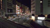 美景之日本横滨野夜行