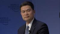 【直击达沃斯】方星海:科技产业将极大拉动中国经济未来增长