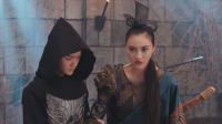 镇魂街 第一季 24 紫薇竟是诺拉侍从 王国和灵域必战
