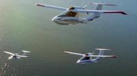 这款机翼折叠可放车库的轻型飞机,几十个小时就可以学会