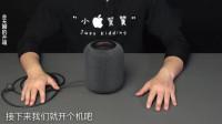 苹果新出的智能音箱测评:把2799的HomePod当椅子坐?
