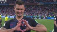 2018世界杯那些令人难忘的庆祝瞬间