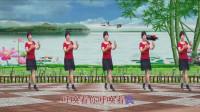 梦中的流星广场舞:《你是否听到呼唤声》基督教歌曲  编舞:凤梅  舞蹈:凤梅