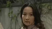 京华烟云:牛怀玉将曼妮儿子杀害,曼妮反抗,却遭日本人这般对待。