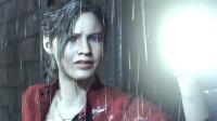 KO酷《生化危机2 重制版》克莱尔02期 武器钥匙卡 剧情攻略直播流程解说