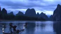 纯音乐-渔舟唱晚