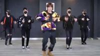 《青春有你》舞蹈教练徐明浩主题曲教学视频 赶快来学吧!