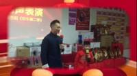 年的晚会《谭杰与儿子谭理宏》《相声表演》《吹牛第二季2019.1.26