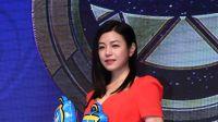 陈妍希扮猪八戒搞笑 面对网友批评超大器