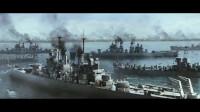 登陆之日:第二轮炮火掩护登陆