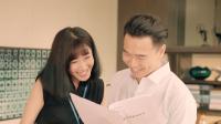 魏千翔和师傅购买了理财产品,为什么高兴的会是司珂华?