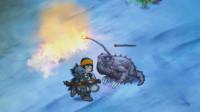 【逍遥小枫】抵达冰原!千里迢迢寻找失踪的儿子!  浓雾与牺牲 #2