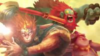 【电玩先生】《非常英雄》EP02:尖牙林师徒降犀牛