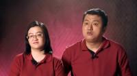 上海博士夫妇自创公式相声与郭德纲意见冲突当场起争执 相声有新人 180811