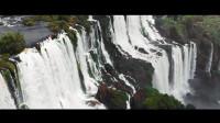 巴西 去伊瓜苏瀑布,寻找《春光乍泄》,那遗留在世界尽头的爱