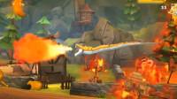 饥饿龙:这条龙到底是什么玩意游戏