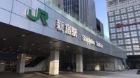 日本东京乘搭火车、地铁和新干线攻略